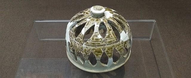 南越国遗址_辽阔的南海:广州与海上丝绸之路 - 每日环球展览 - iMuseum